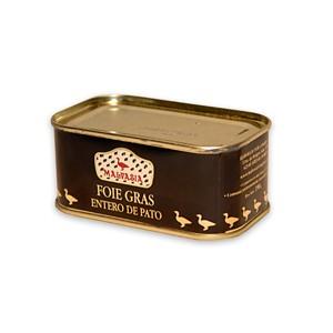 Ganze Foie Gras 190 Gramm