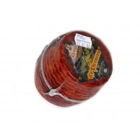 Manchego Ziegekäse in Paprikagewürz 480 g