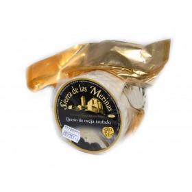 Hausgemachte Shafskäse mit Truffel 500 g.