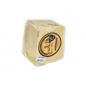 Hausgemachte Schafskäse aus Kastilien, 300 g